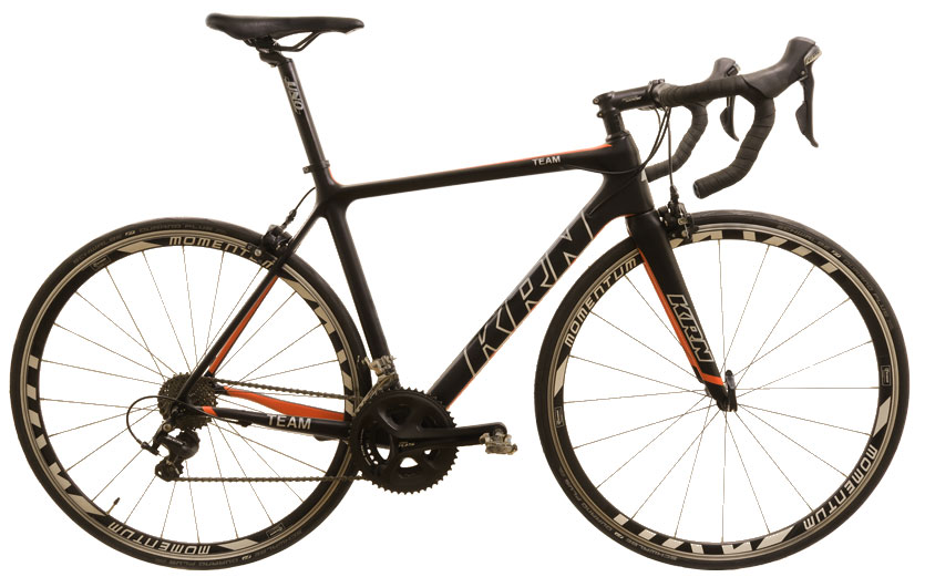 KRN Road Carbon